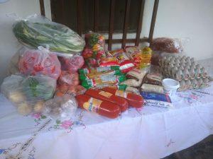 food pitahaya